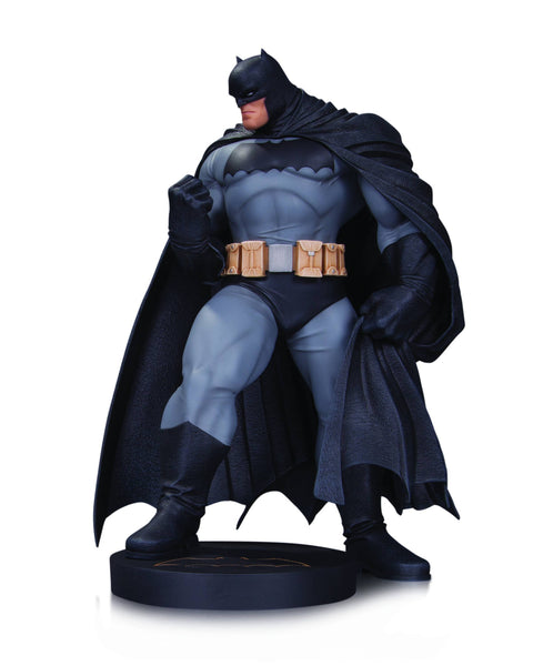Batman by Andy Kubert Statue by DC Collectibles-DC Collectibles- www.superherotoystore.com-Statue
