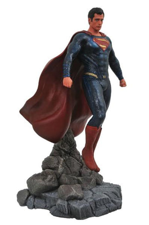 Justice League Movie Superman Gallery Statue by Diamond Select india