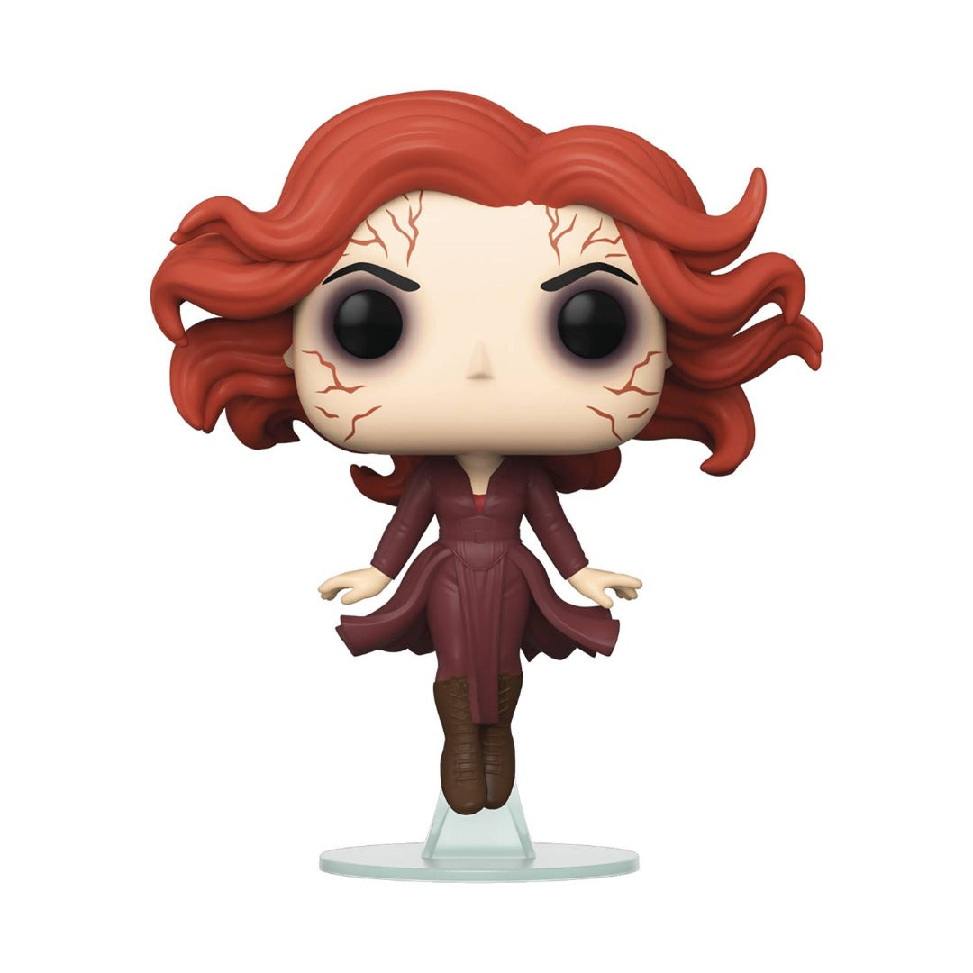 X-Men 20th Anniversary Jean Grey Pop! Vinyl Figure by Funko -Funko - India - www.superherotoystore.com