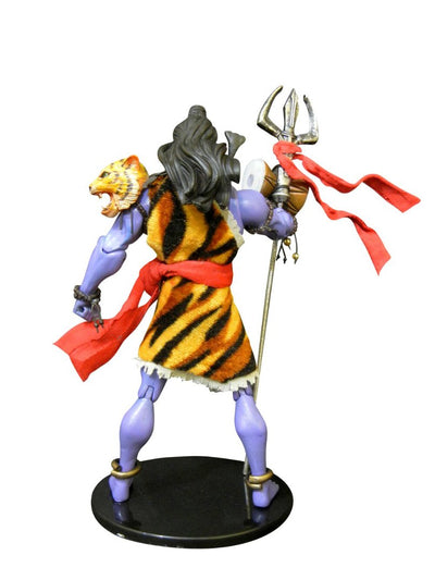 Shiva 6-Inch Figure by Vimanika Comics -Vimanika Comics - India - www.superherotoystore.com