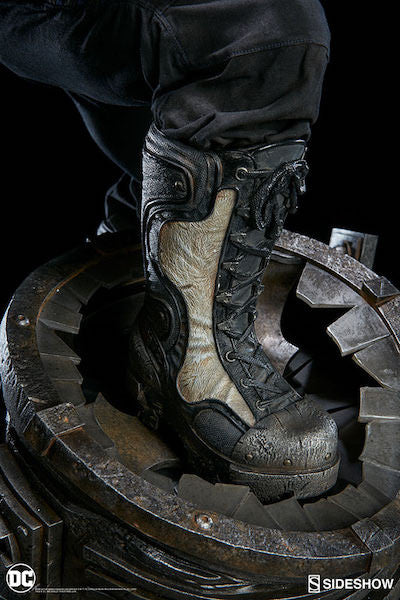 DC Comics: Bane 1/4th Scale Premium Format Figure by Sideshow Collectibles-Sideshow Collectibles- www.superherotoystore.com-Statue - 18