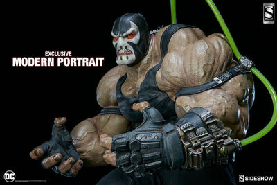 DC Comics: Bane 1/4th Scale Premium Format Figure by Sideshow Collectibles-Sideshow Collectibles- www.superherotoystore.com-Statue - 10