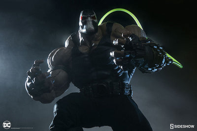 DC Comics: Bane 1/4th Scale Premium Format Figure by Sideshow Collectibles-Sideshow Collectibles- www.superherotoystore.com-Statue - 16