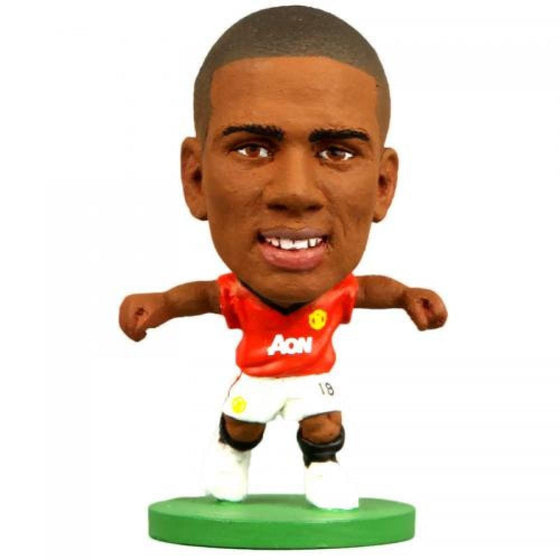 Ashley Young - Manchester United-Soccer Starz- www.superherotoystore.com-Statue