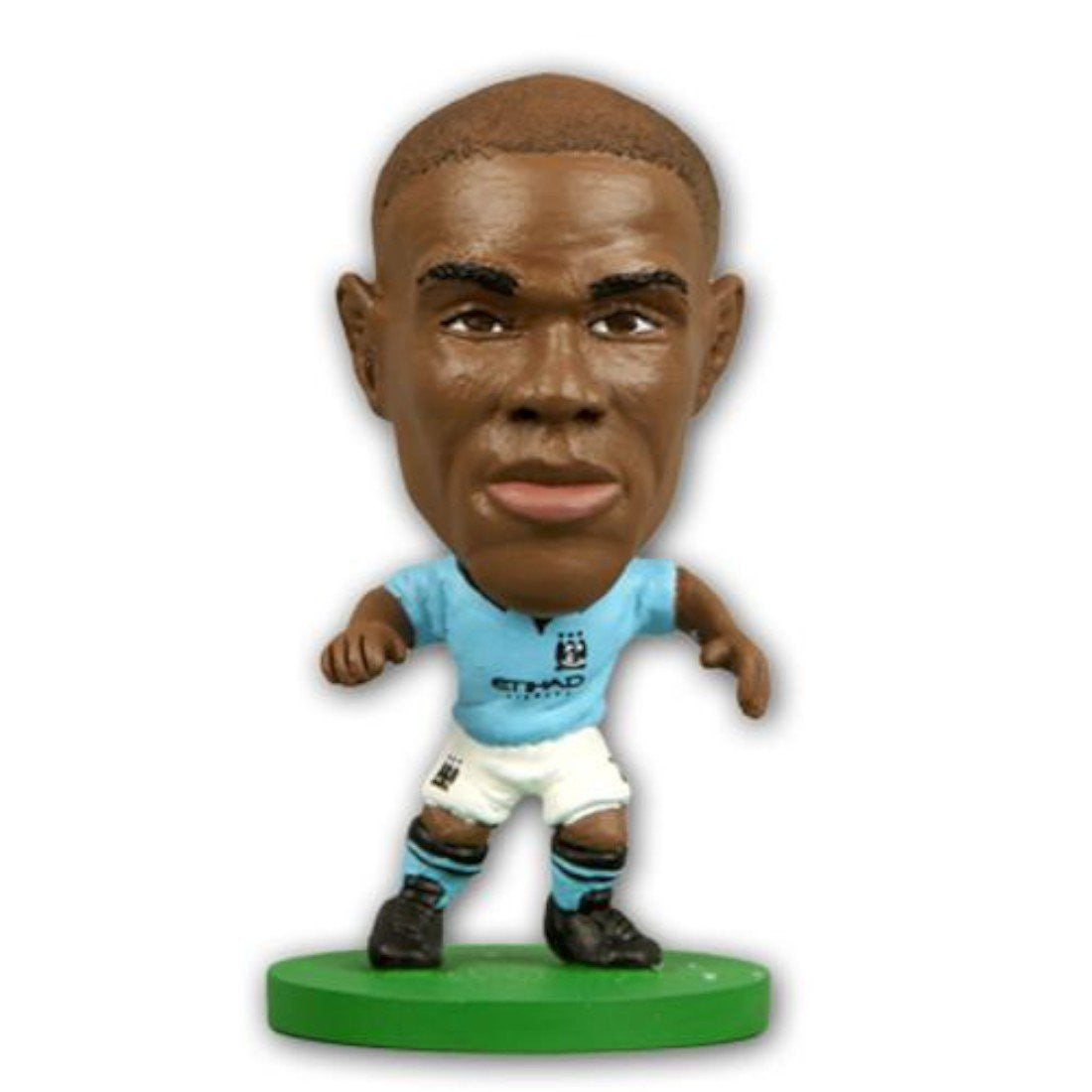 Micah Richards - Manchester City -Soccer Starz - India - www.superherotoystore.com