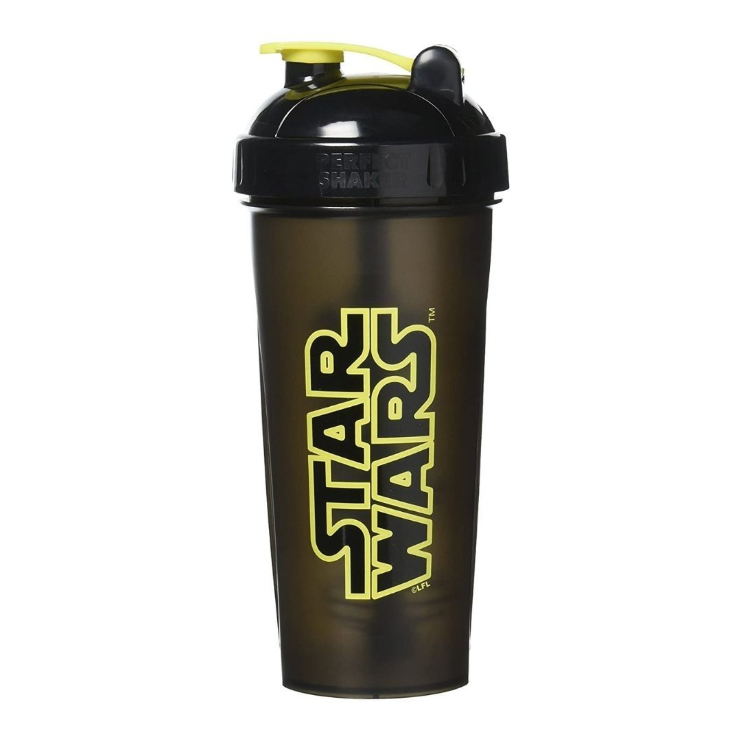 Star Wars Logo Shaker by PerfectShaker -PerfectShaker - India - www.superherotoystore.com