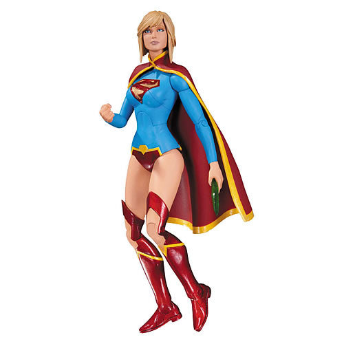 New 52 Supergirl by DC Collectibles-DC Collectibles- www.superherotoystore.com-Action Figure