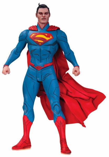 DC Comics Designer Series 1 Superman by Jae Lee-DC Collectibles- www.superherotoystore.com-Action Figure