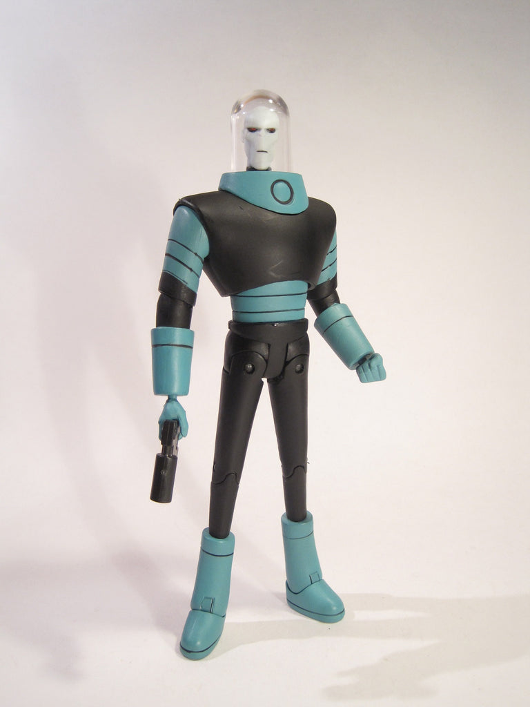 The New Batman Adventures Mr. Freeze-DC Collectibles- www.superherotoystore.com-Action Figure - 3