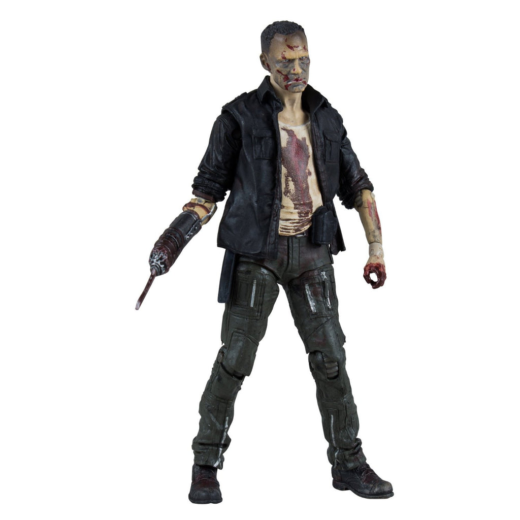 The Walking Dead Series 5 - Merle Walker-McFarlane Toys- www.superherotoystore.com-Action Figure - 1