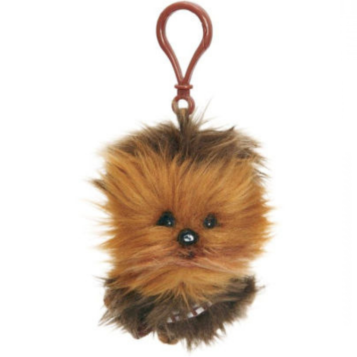 Star Wars Talking Chewbacca Plush by Underground Toys