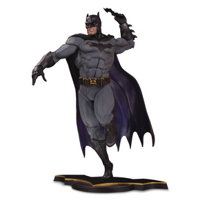 DC Core: Batman PVC Statue by DC Collectibles