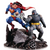The Dark Knight Returns Superman Vs. Batman Mini Statue by DC Collectibles -DC Collectibles - India - www.superherotoystore.com