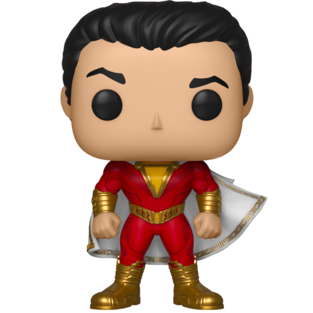 Shazam Pop! Vinyl Figure by Funko
