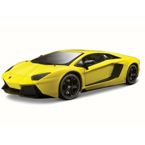 Maisto Design 1:24 Scale Lamborghini Aventador LP 700-4 Die-Cast Car by Maisto