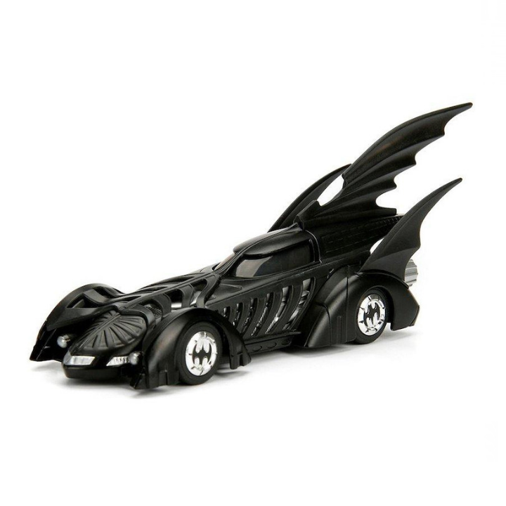 Batman Forever: 1:32 Scale Metal Die-cast Batmobile by Jada Toys