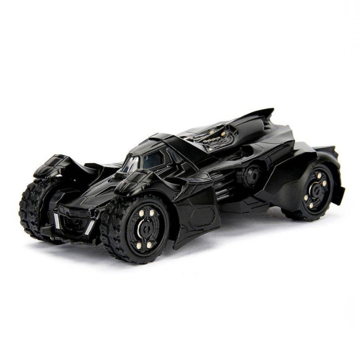 Batman Arkham Knight 1:32 Scale Die-Cast Batmobile by Jada Toys -Jada Toys - India - www.superherotoystore.com