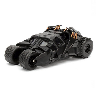 Batman: The Dark Knight Rises: 1:32 Scale Metal Die-cast Batmobile Tumbler by Jada Toys