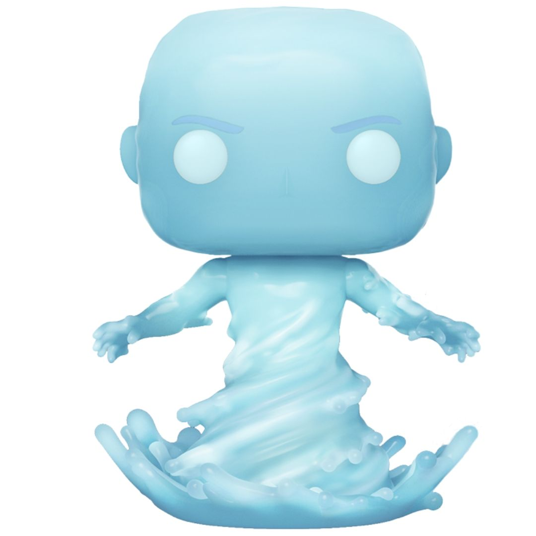 Spiderman Far From Home Hydro Man Vinyl Bobble-Head by Funko