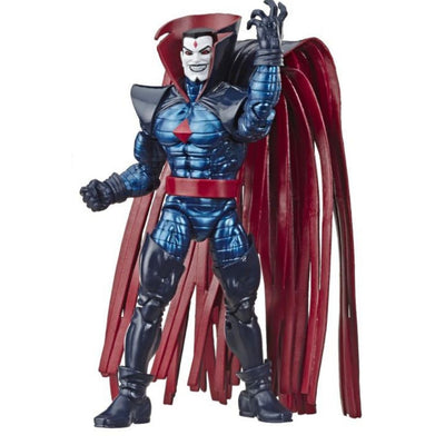 X-Force Mr. Sinister Marvel Legends Figure by Hasbro
