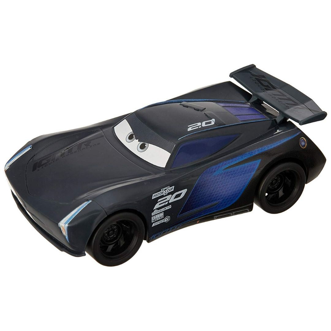 Disney Cars Jackson Storm 5.0-inch Car by Mattel -Mattel - India - www.superherotoystore.com