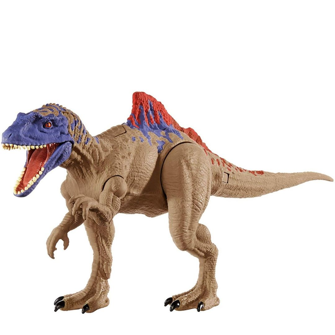 Jurassic World Dino Rivals Concavenator Figure by Mattel -Mattel - India - www.superherotoystore.com