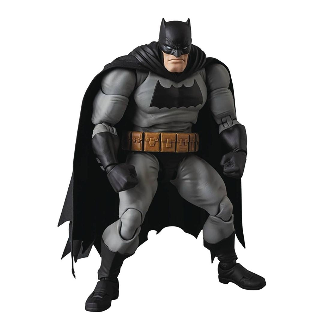 Dark Knight Returns Mafex Batman Figure by Medicom Toys