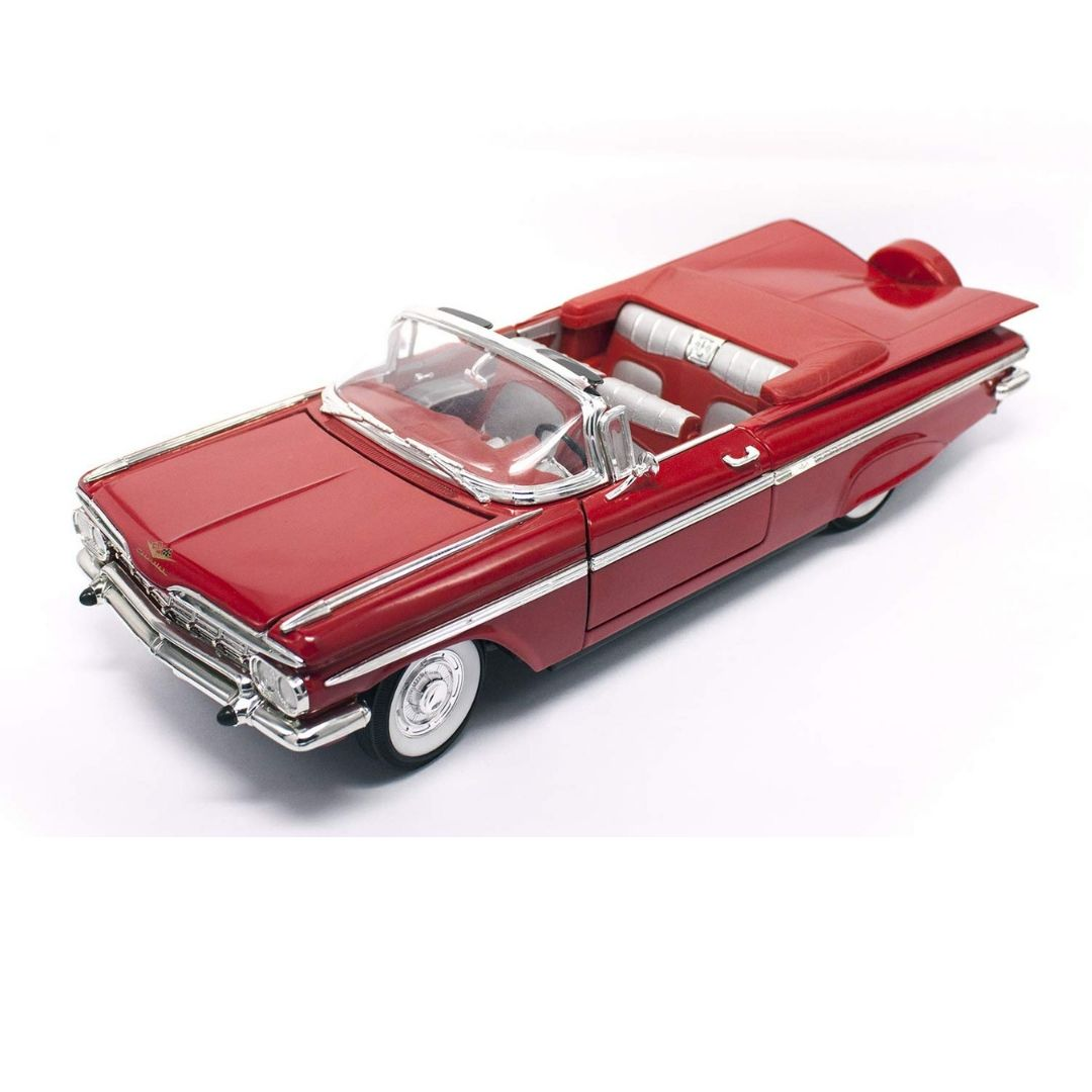 1959 Chevrolet Impala 1:18 Scale Die-Cast Car by Lucky Die Cast