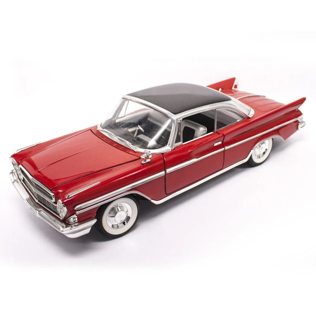 1961 Desoto Adventurer 1:18 Scale Die-Cast Car by Lucky Die Cast -LDC - India - www.superherotoystore.com