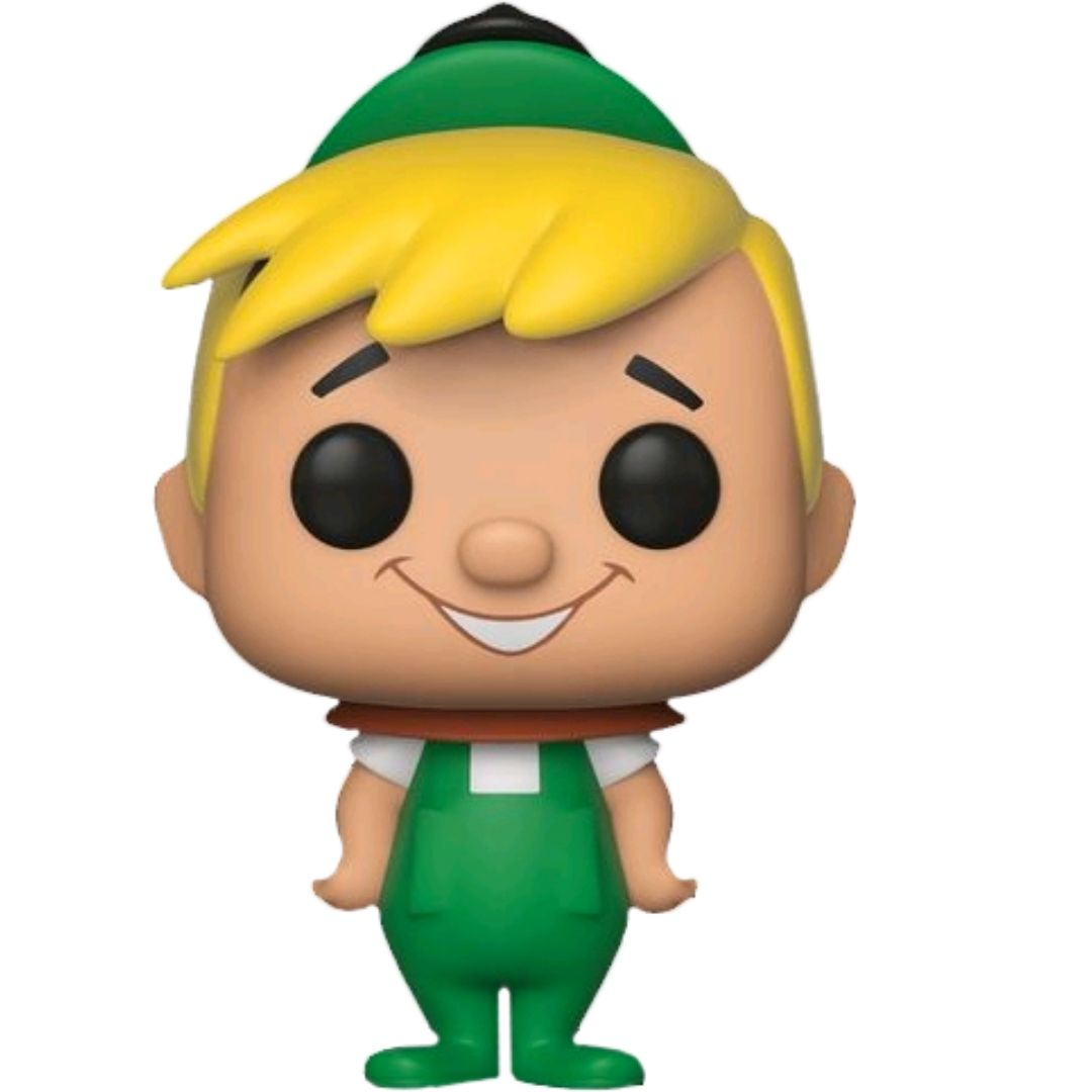 The Jetsons - Elroy Pop! Vinyl Figure by Funko -Funko - India - www.superherotoystore.com