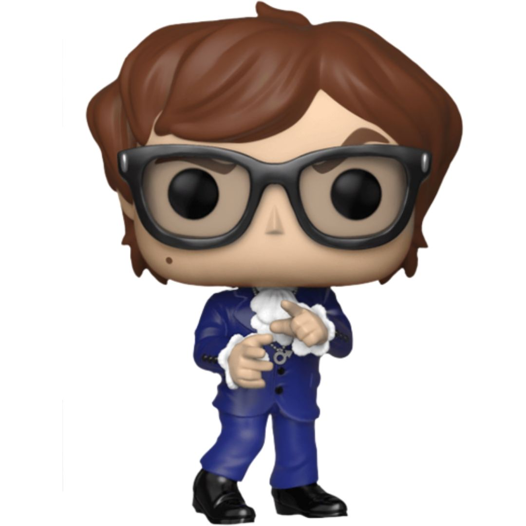 Austin Powers Pop! Movie Vinyl Figure by Funko