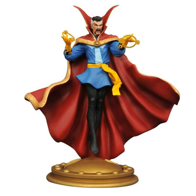 Marvel Gallery Doctor Strange PVC Statue by Diamond Select Toys -Diamond Select toys - India - www.superherotoystore.com