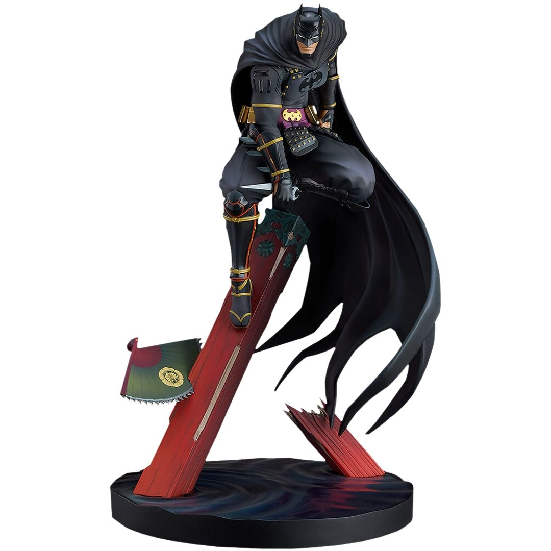 Batman Ninja 1:8 Scale Statue by Good Smile Company