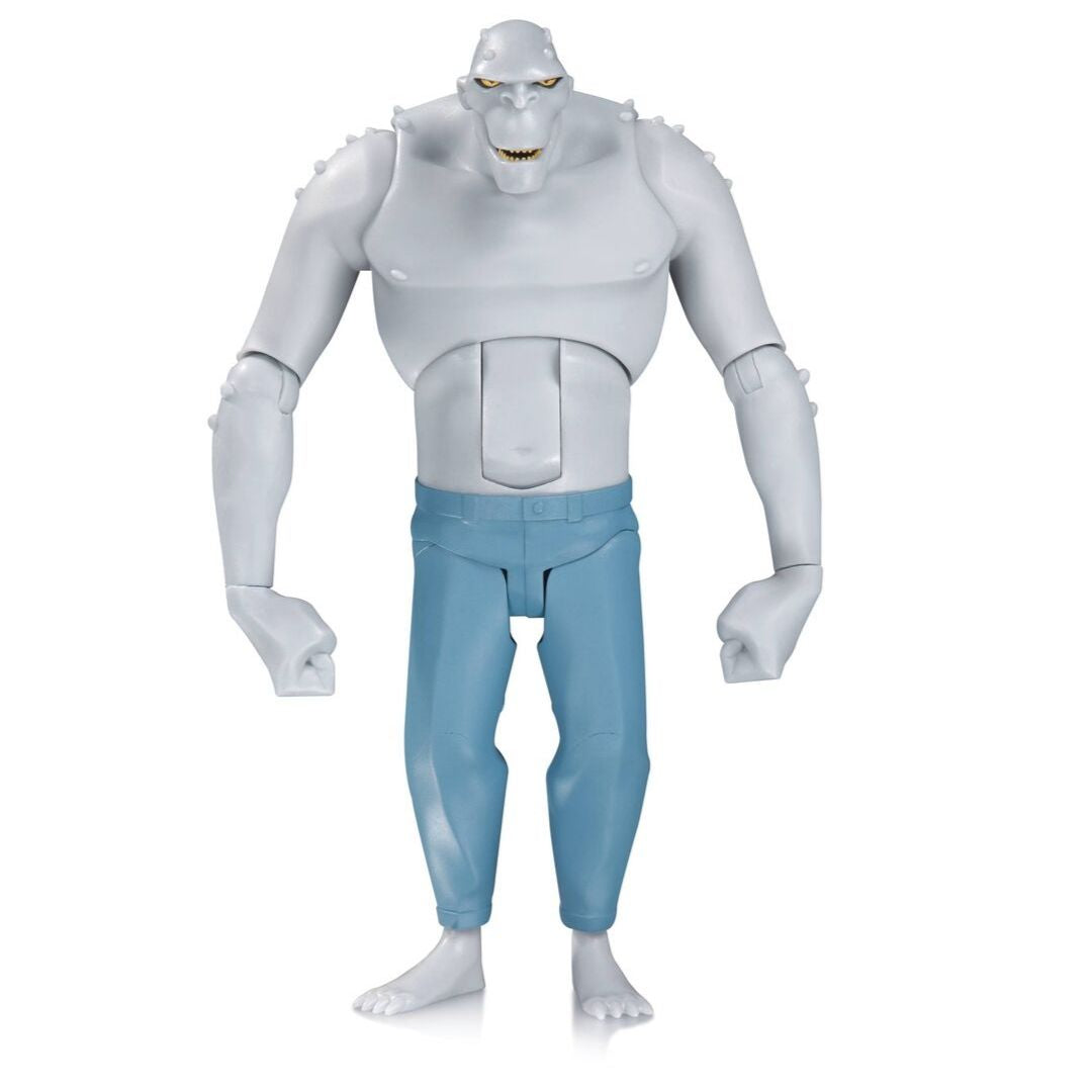 Batman Animated Series: Killer Croc Action Figure by DC Collectibles -DC Collectibles - India - www.superherotoystore.com