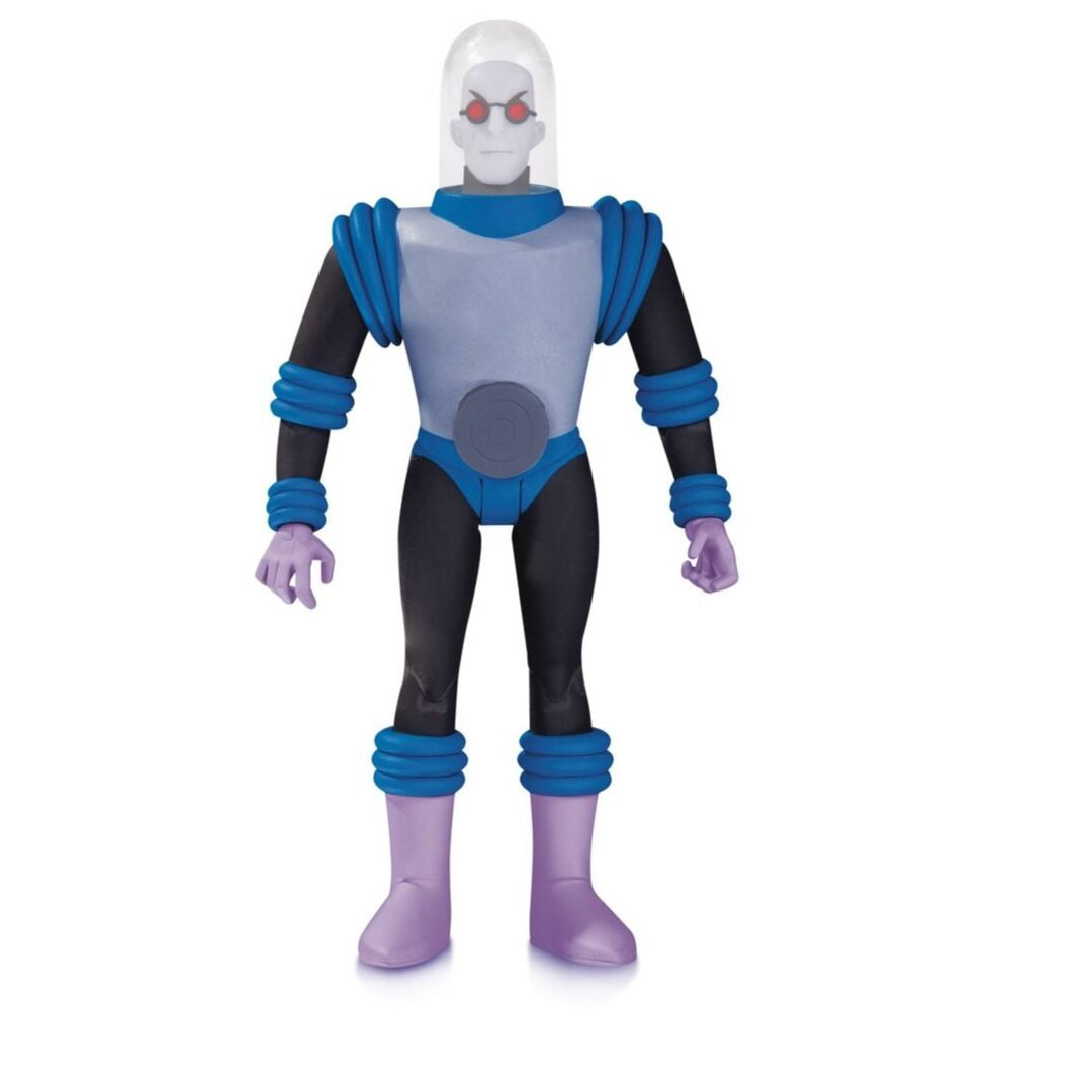 Batman Animated Series: Mr Freeze Action Figure by DC Collectibles -DC Collectibles - India - www.superherotoystore.com