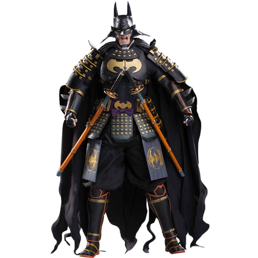 Batman Ninja War Version 1:6 Scale Action Figure by Star Ace