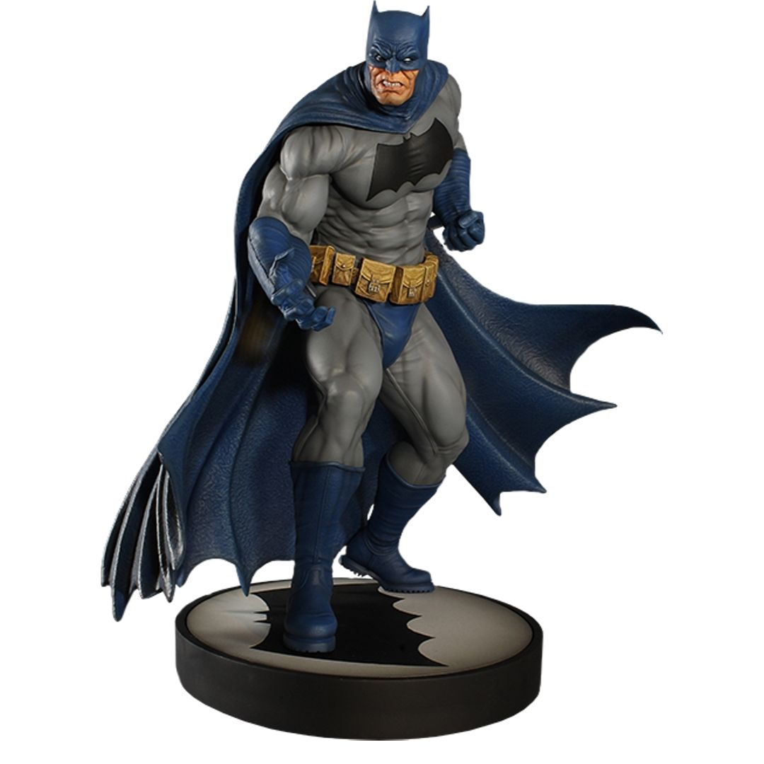 Batman The Dark Knight Maquette Statue by Tweeterhead -Tweeterhead - India - www.superherotoystore.com