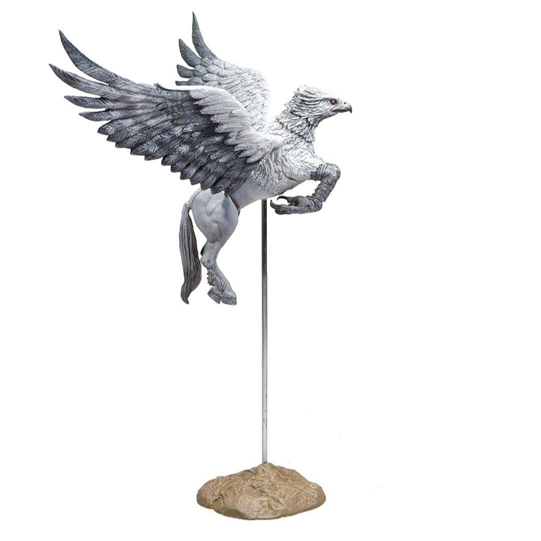 Harry Potter: Buckbeak Deluxe Action Figure Box Set by Mcfarlane Toys -McFarlane Toys - India - www.superherotoystore.com