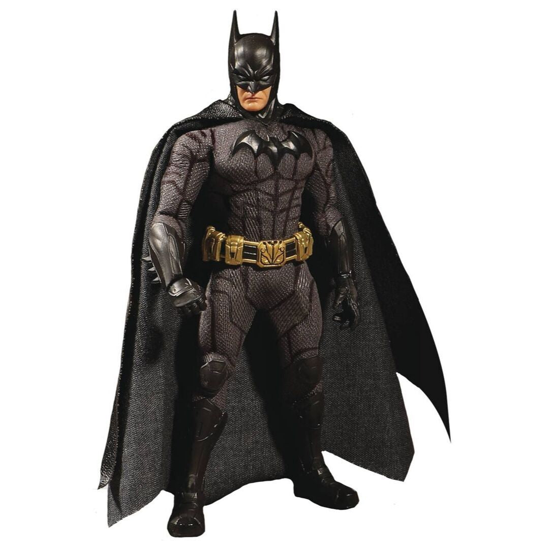 Sovereign Knight Batman One:12 Collective Action Figure by Mezco Toys