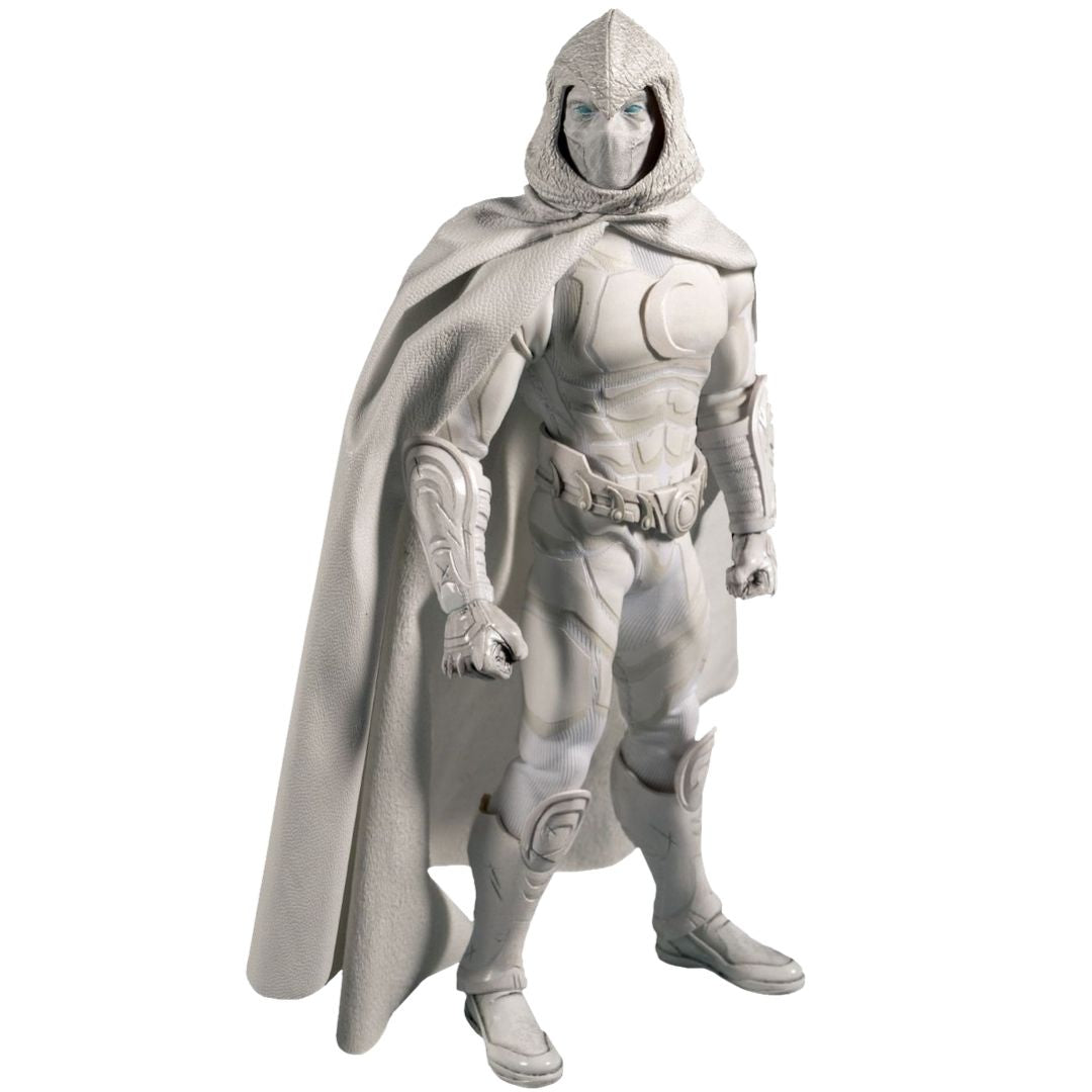 Marvel Moon Knight One:12 Collective Action Figure by Mezco Toys