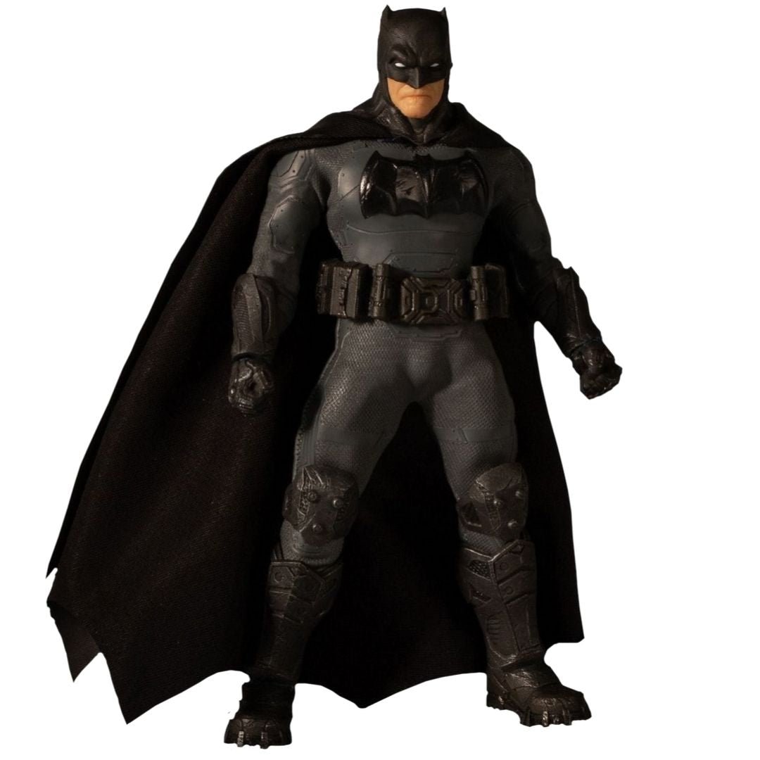 Batman Supreme Knight One:12 Collective Figure By Mezco Toys
