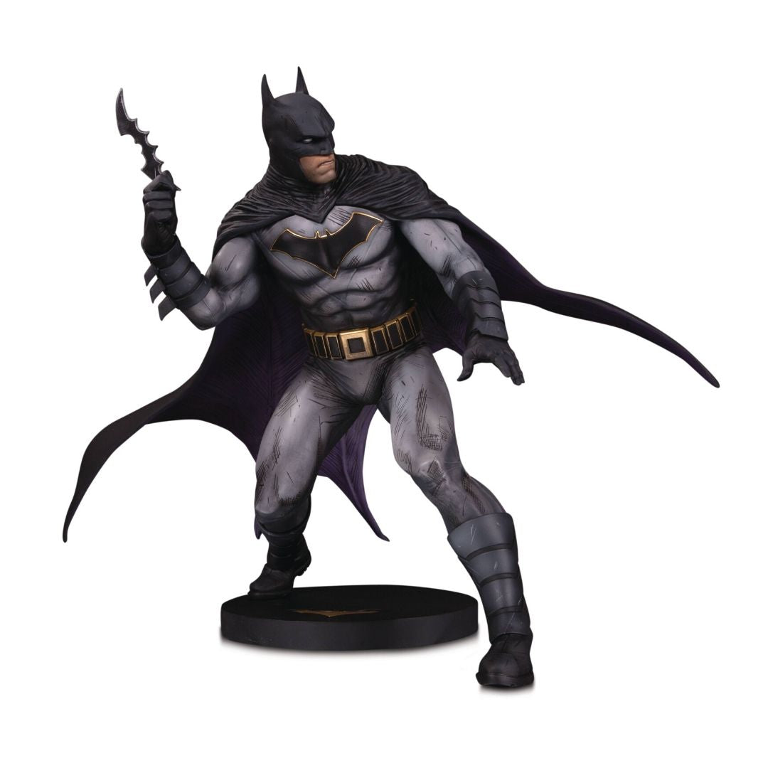 Batman DC Designer Series Batman (Olivier Coipel) Statue by DC Collectibles -DC Collectibles - India - www.superherotoystore.com