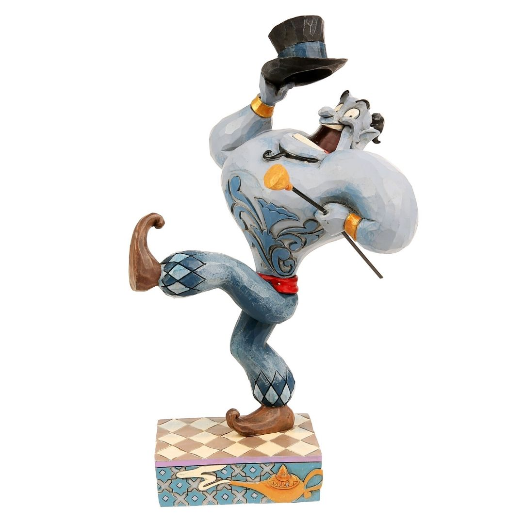 Disney Aladdin Genie Figure by Enesco