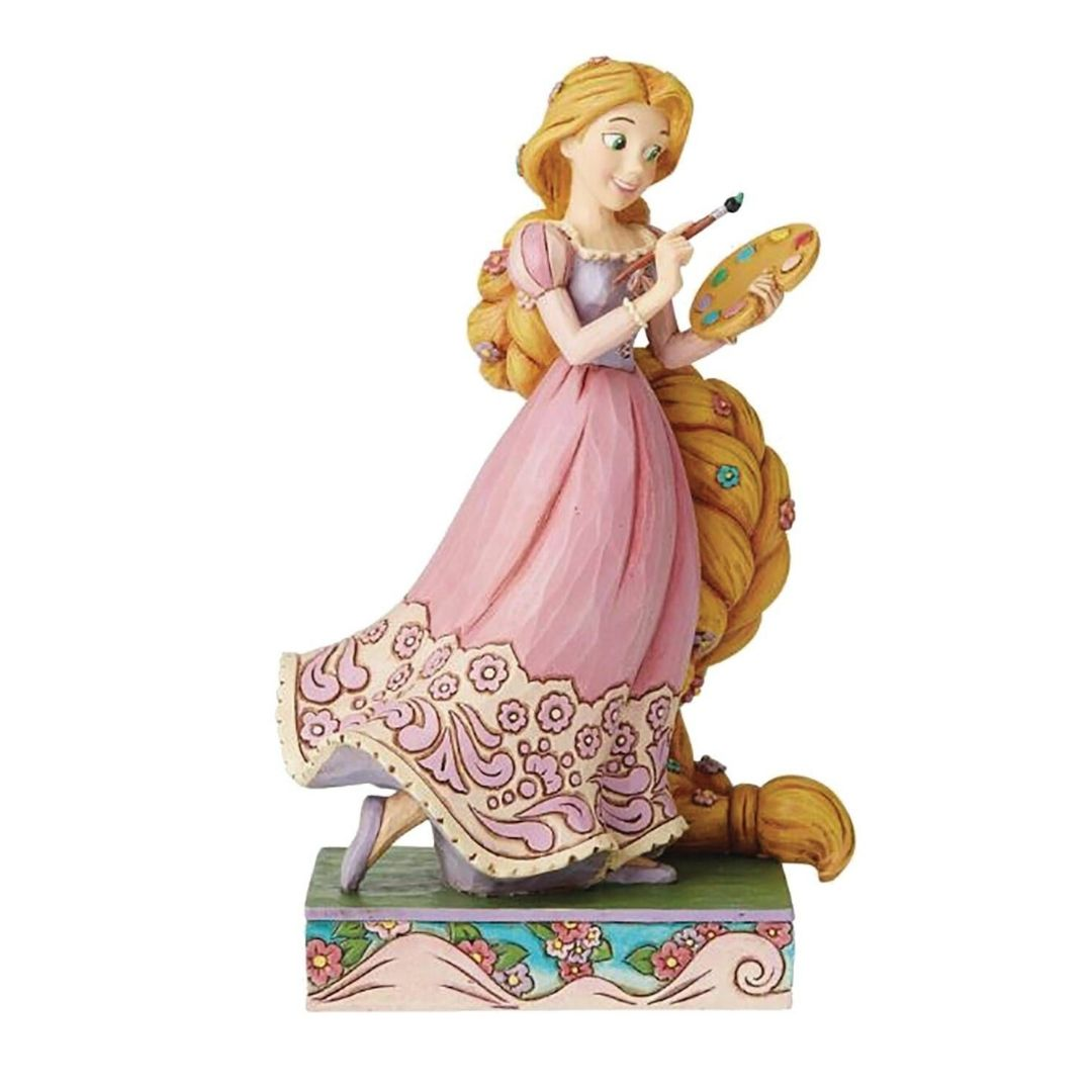 Disney Tangled Rapunzel Figure by Enesco