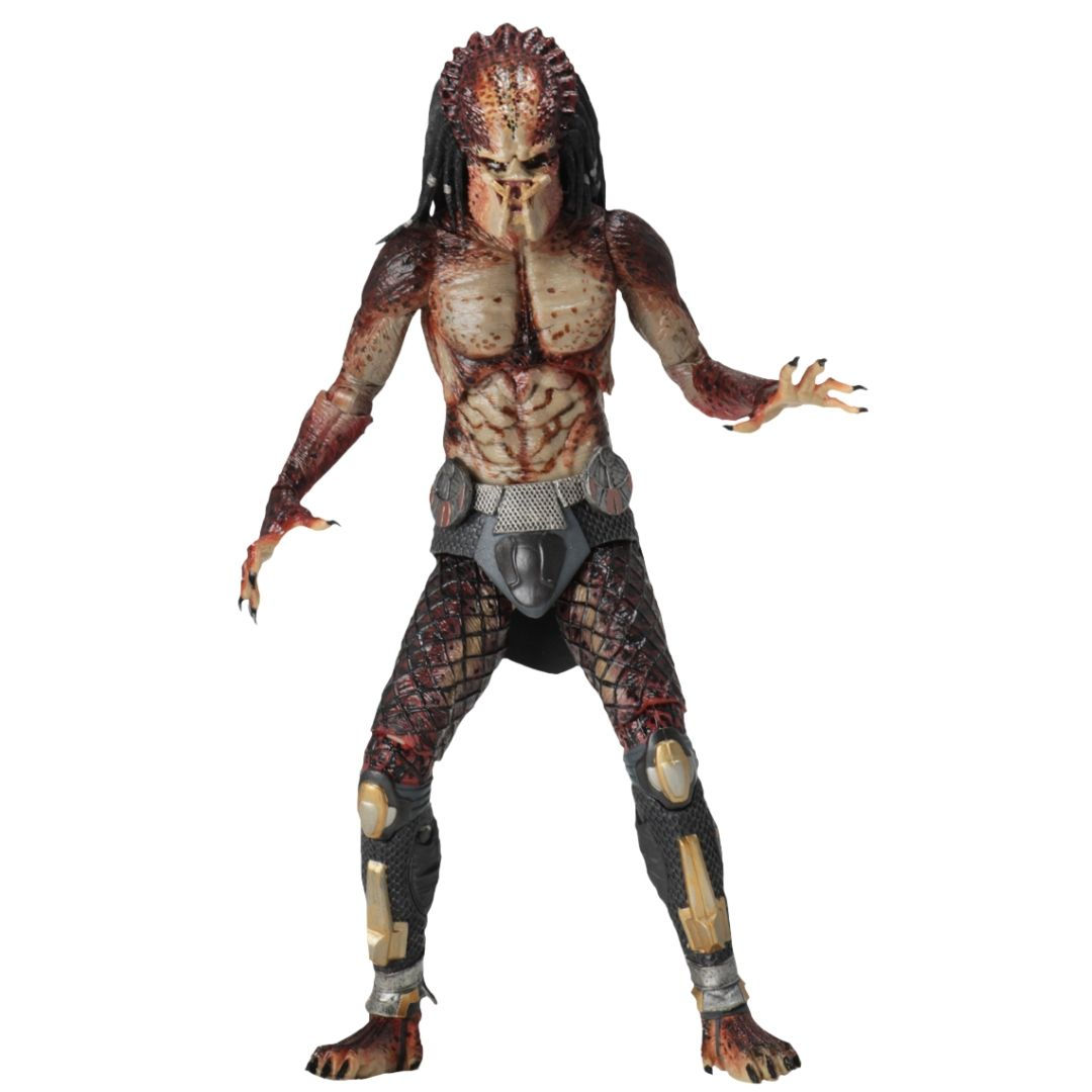 Predator 2018 Ultimate Fugitive Lab Escape Predator 7-Inch Figure by Neca -NECA - India - www.superherotoystore.com