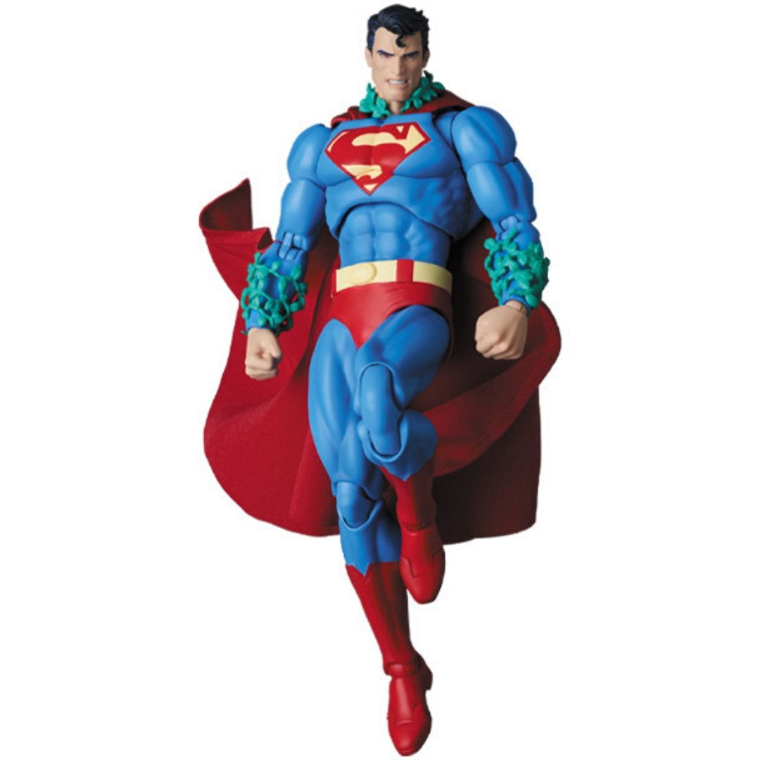 Batman Hush: Superman Collectible Figure by Medicom Toys -Medicom - India - www.superherotoystore.com