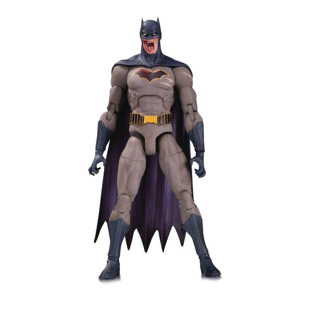DC Essentials Essentially Dceased Batman Figure by DC Collectibles