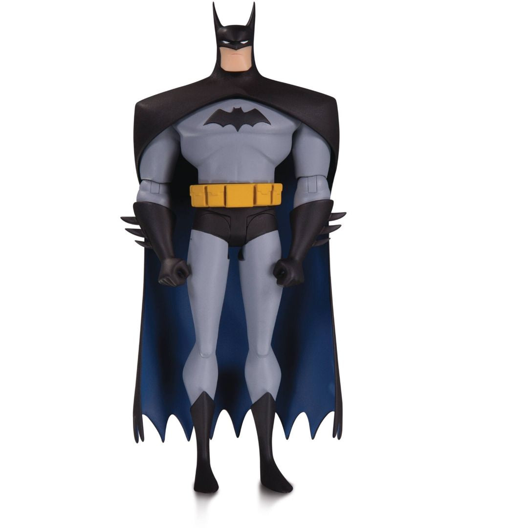 Justice League Animated Series Batman Figure by DC Collectibles
