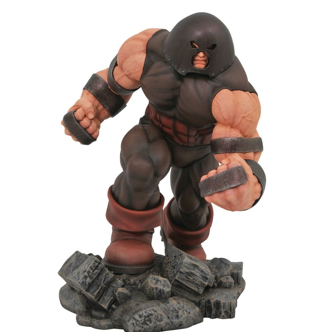 Marvel Premier Collection Juggernaut Statue by Diamond Select Toys