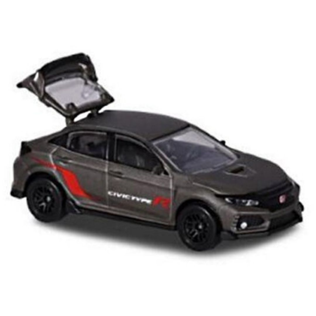Racing Cars Honda Civic Type R by Majorette -Majorette - India - www.superherotoystore.com